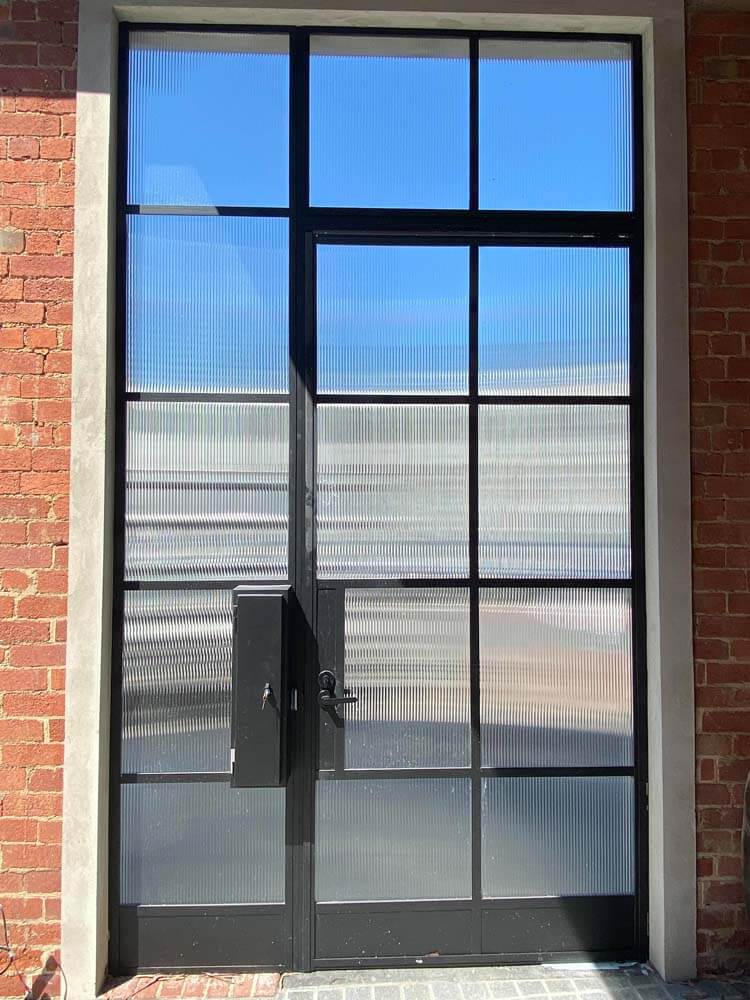 Steel Gallery 06